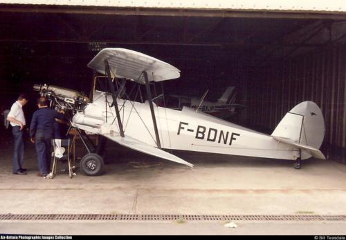 Guyancourt Morineau (SiteWeb AirBritain)